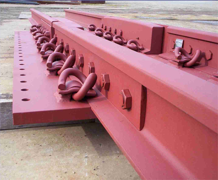 Ridex Expansion Joint 8 | CMI Promex